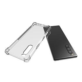 Ốp Lưng Dẻo Chống Sốc Dành Cho Sony Xperia 5