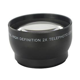 Ống Kính Máy Ảnh Nikon D5100 (52mm) (2x)