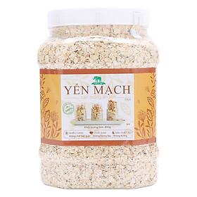 Yến Mạch Ăn Liền Viet Uc Foods Nhập Khẩu Từ Úc (800g)