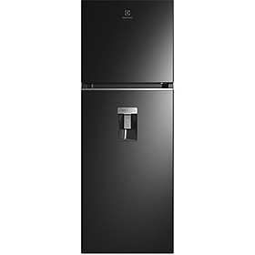 Tủ Lạnh Electrolux Inverter 312L ETB3440K-H - Chỉ Giao Hà Nội