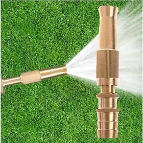 Đầu vòi xịt tăng áp đa năng, Vòi xịt rửa xe tưới vườn đầu vòi xịt tăng áp tăng áp lực nước