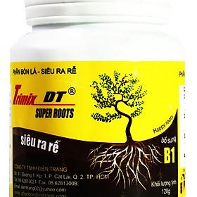 Thuốc kích thích ra rễ B1 120g (siêu ra rễ bột trimix dt 120g) - Roots Stimulation 120grs
