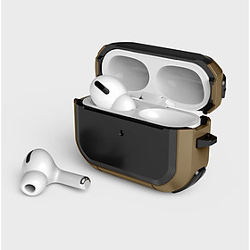 Airpods Pro Case Ốp Bảo Vệ Silicon Cho Airpods Pro Chống Sốc Amor