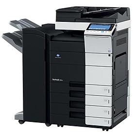 Máy photocopy Konica Minolta Bizhub 558e - Hàng chính hãng