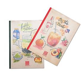 Vở kẻ ngang Cocktail 1428 (10 quyển)