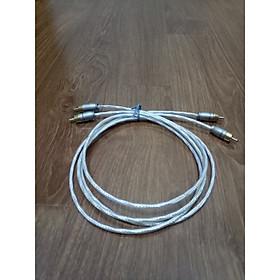 Bộ dây AV quân sự dài 0.5 mét