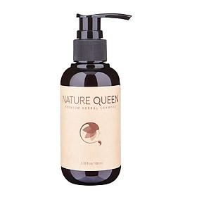 Dầu gội Nature Queen Trị rụng tóc 100ml - Tặng Set Lì xì may mắn