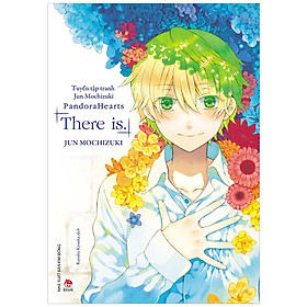 Artbook PandoraHearts : There Is