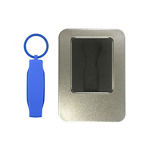Key Fob Cover Case Silicone Car Key Cover Shell Protector Compatible with Tesla Model 3
