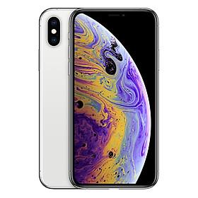 Điện Thoại iPhone XS 256GB - Hàng Nhập Khẩu Chính Hãng - Sliver