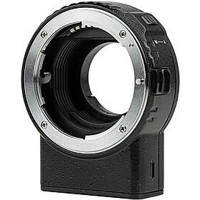Ngàm chuyển  ống kính lấy nét tự động Viltrox NF-M1 cho Nikon F-Mount đến máy ảnh M 4/3 Hàng Nhập Khẩu