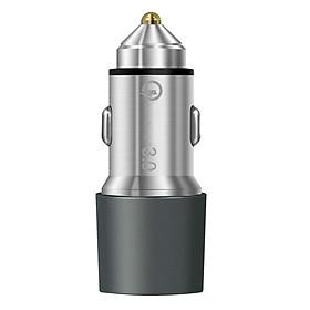 Tẩu sạc chuẩn QC3.0 sạc nhanh và ổn định dòng an toàn cho điện thoại đắt tiền