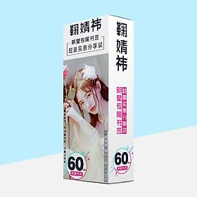 Hộp ảnh bookmark CÚC TỊNH Y 60 tấm anime