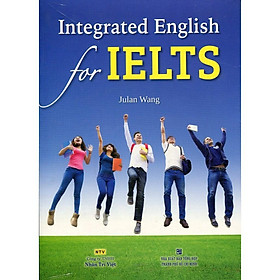 Sách - Integrated English For IELTS