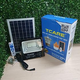 Đèn Led Năng lượng mặt trời Tcare 40W - Hàng Chính Hãng