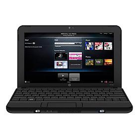 Laptop HP 1000 - 1108TU B6U66PA - Đen - Hàng Chính Hãng