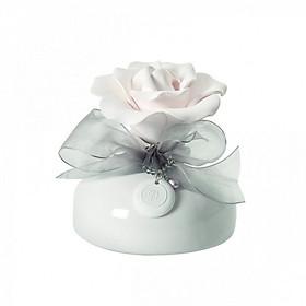 Bộ Khuếch Tán Nước Hoa Mathilde M Room Perfume Diffusers Soliflore White - Fleur De Coton 200ml tặng kèm Bộ Khuếch Tán Nước Hoa Home Perfume Diffusers Les Intemporels Large 100ml