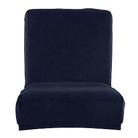 Vỏ Bọc Ghế Ngồi Tựa Lưng Chống Trượt - Tùy Chọn Màu