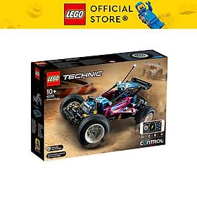 Đồ chơi LEGO Technic Xe Địa Hình Điều Khiển Từ Xa 42124