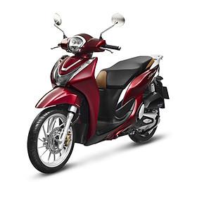 Xe Máy Honda SH Mode 2020 125cc - Thời Trang ABS