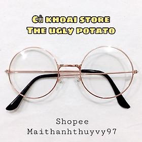 Kính mắt Nobita gọng tròn