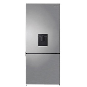 Tủ lạnh Panasonic Inverter 368L NR-BX410WPVN - HÀNG CHÍNH HÃNG