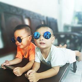 Mắt kính thời trang chống tia UV cho bé trai - EB001