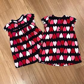 Váy trái tim