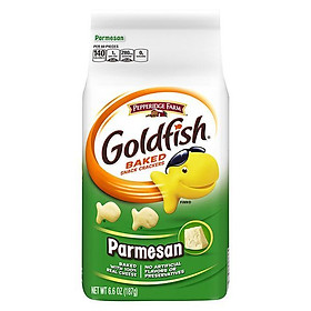(Pepperidge Farm) Bánh cá vị phomai Parmesan (187g)