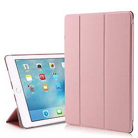 Bao da ốp lưng cho iPad Air 2 - Smart cover
