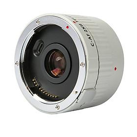 Ống Kính Viltrox C-AF 2XII Cho Canon EOS EF Cho Canon EF 5D II 7D 1200D 760D 750D Máy Ảnh DSLR
