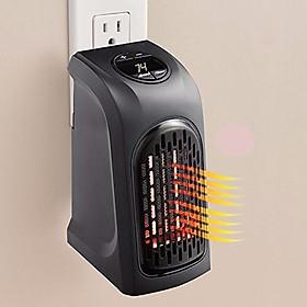 Quạt sưởi ấm mini tiết kiệm điện 400W
