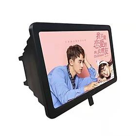 Hộp phóng to màn hình điện thoại Open the Magic F2 3D xem phim như rạp tại nhà