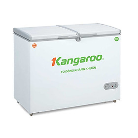 Tủ đông kháng khuẩn Kangaroo KG688A2 - Chỉ giao tại Hà Nội