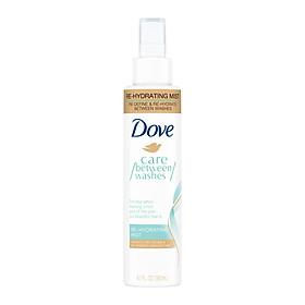 Xịt Cấp Nước Cho Tóc Dove Re-Hydrating Mist (180ml)