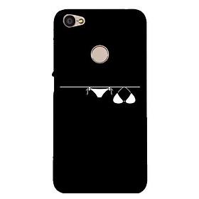 Ốp lưng dành cho điện thoại Xiaomi Redmi note 5A prime Nữ