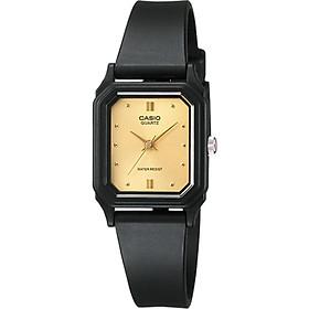 Đồng hồ nữ dây nhựa Casio LQ-142E-9ADF