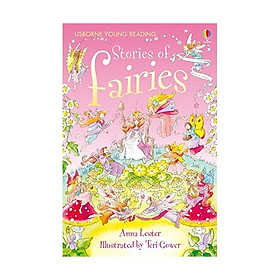 Usborne Young Reading Series One: Stories of Fairies