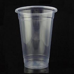 Cốc nhựa 1000ml (50 cốc gồm cả nắp)