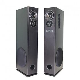 Bộ 02 loa Karaoke Bluetooth BOSSER PF