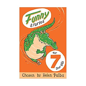 Funny Stories For 7 Year Olds (Macmillan Children's Books Story Collections) Paperba