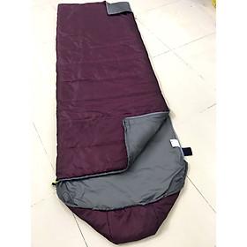 Túi ngủ văn phòng, du lịch giặt không bị dồn bông