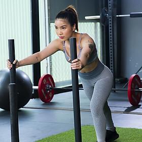[HCM] GoldSport - 3 tháng tập Gym + GroupX + Yoga không giới hạn tặng 1 session PT + 1 Inbody