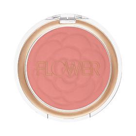 Flower Pots Powder Blush Warm Sweet Pea