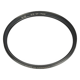 Kính lọc Filter B+W F-Pro 010 UV-Haze E 72mm - Hàng nhập khẩu