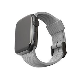 Dây đeo Apple Watch 42mm & 44mm UAG [U] DOT Silicone - Hàng Chính Hãng