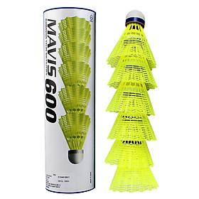 Cầu Lông Chất Liệu Nhựa YONEX M-600