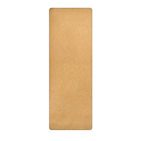Cork Yoga Mat Natural Cork Mat Anti-slip Exercise Mat Travel Mat