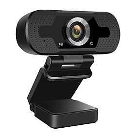 HD 1080P Webcam USB Computer Camera with Microphone for Laptop PC Camera for Gaming/Video Calling/Recording/Conferencing