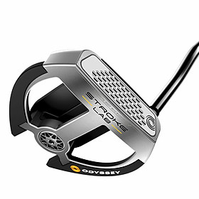 Gậy Golf Nam Putter Odyssey Stroke Lab 2 Ball Fang 2019 - Putter golf club for man 33 inch